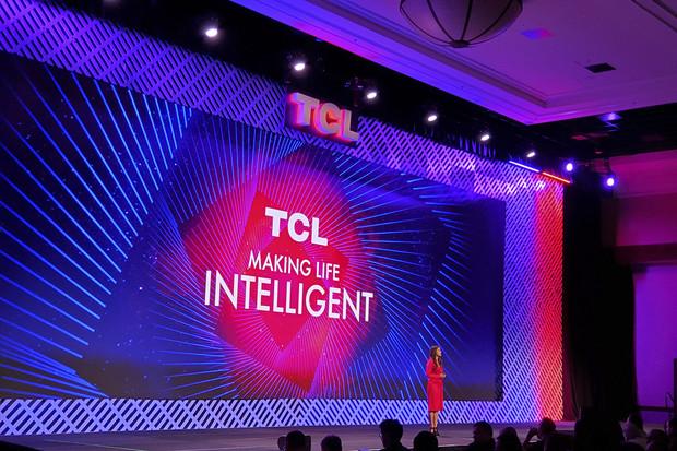 Mini LED televize, všudypřítomné 8K a telefon s 5G. TCL prozradilo plány na rok 2020