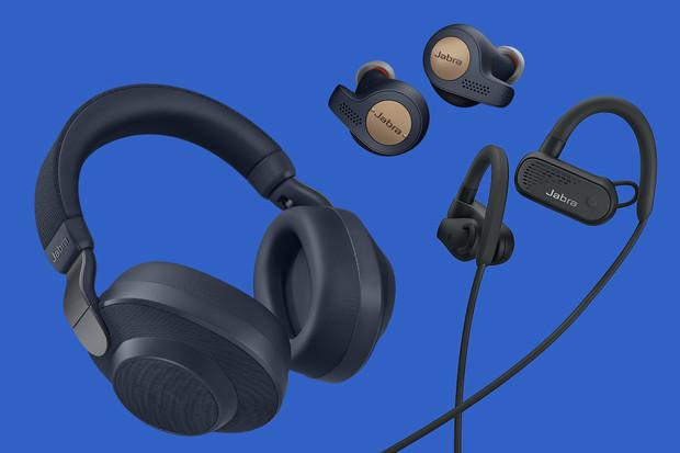 Pouze pro 10 nejrychlejších: sluchátka Jabra za exkluzivní ceny!