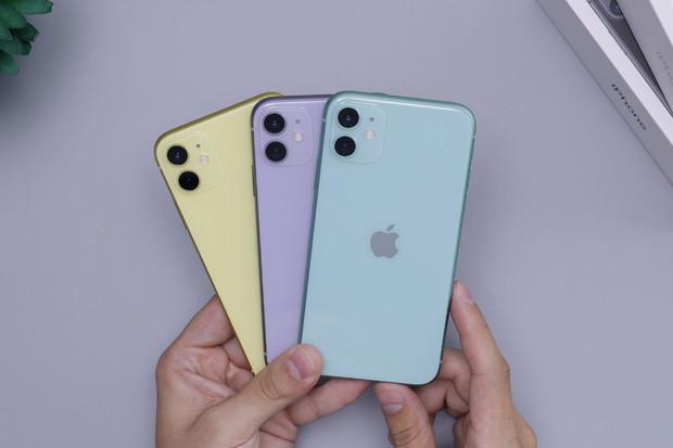 Foxconn je plně připraven na výrobu iPhonů 12, tvrdí zástupci společnosti