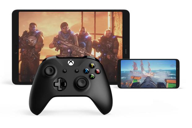 Xbox One Console Streaming pro Android je dostupná po celém světě