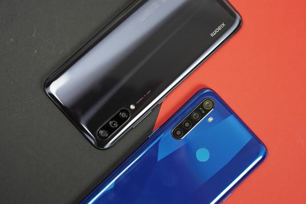 Který Číňan fotí lépe? Porovnali jsme Xiaomi Mi A3 a Realme 5