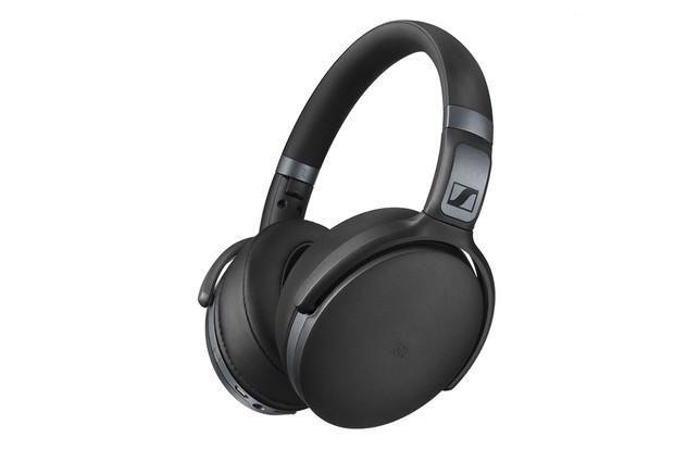Soutěžte o sluchátka Sennheiser HD 4.40BT a nechte se pohltit úžasným zvukem