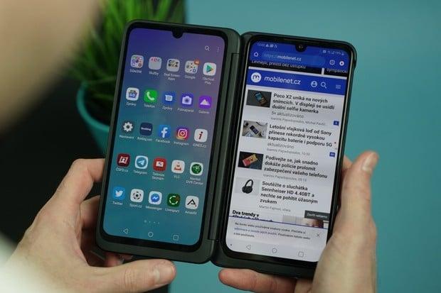Nejistá budoucnost u LG. Hrozí i odprodej trápící se mobilní divize