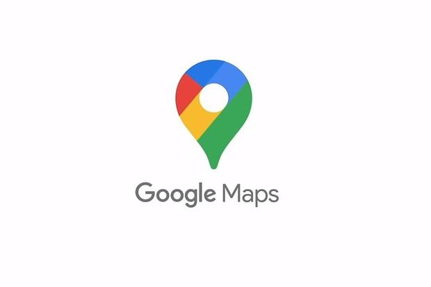 Google Mapám k narozeninám nadělil novou ikonku a podobu