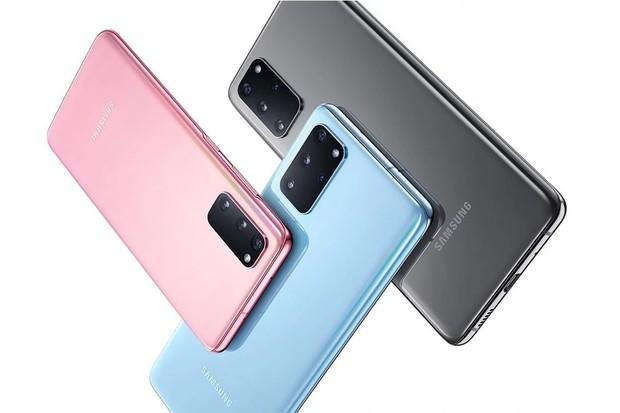 Přehledně: kolik budou stát a kdy se začnou prodávat Samsungy Galaxy S20?