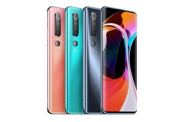 České ceny Xiaomi Mi 10 (Pro) potvrzeny. Nejdražší vyjde na 28 tisíc Kč