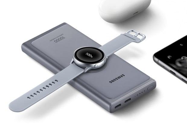 Samsung představil 25W  powerbanky s USB-C a podporou bezdrátového nabíjení