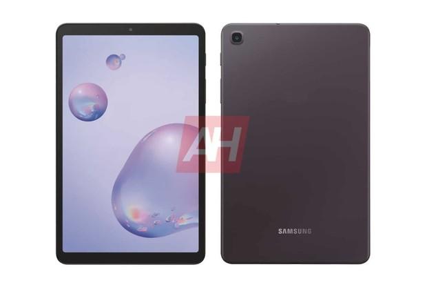 Posila střední třídy. Samsung chystá tablet Galaxy Tab 8.4 (2020)