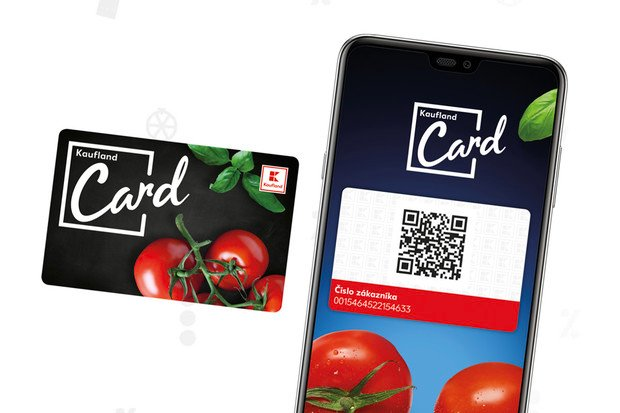Kaufland Card už používá 1,5 milionu zákazníků, firma oslavuje dalšími výhodami