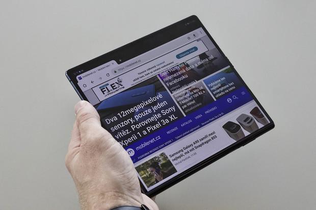 Huawei představí své (ohebné) novinky: sledujte tiskovou konferenci on-line
