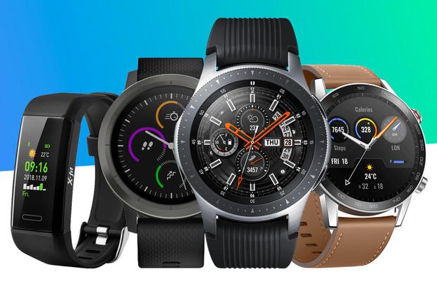Velký přehled top chytrých hodinek: ozdobte si zápěstí stylovým kouskem
