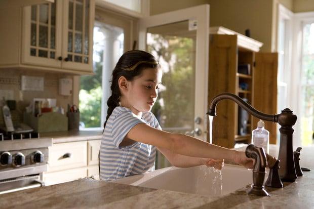Chcete zlepšit svou hygienu? Nechte myslet telefon na umývání rukou za vás