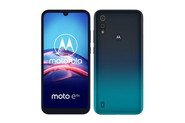 Motorola Moto E6s představuje naprostý základ se 2 fotoaparáty