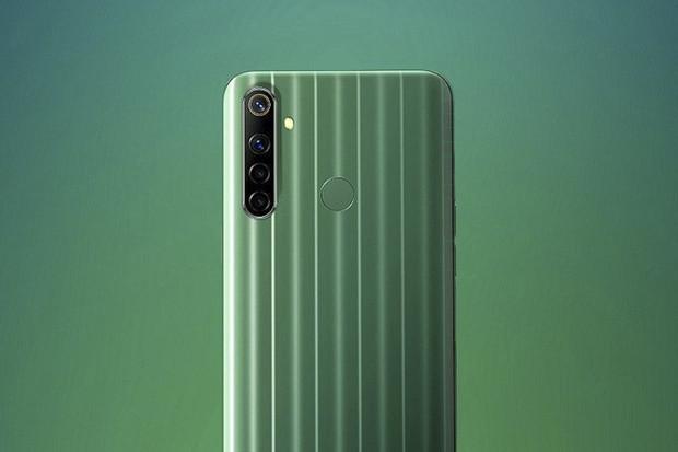 Realme 6i má nový procesor, 4 fotoaparáty a netradiční barvy