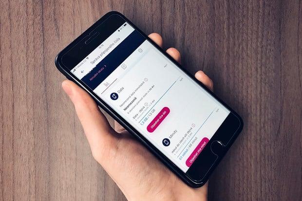 T-Mobile nabízí neomezená data zdarma, omezovat nebude ani rychlost