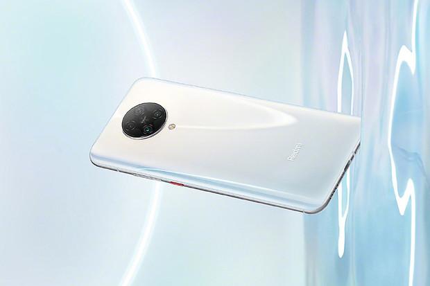 Redmi K30 Pro bude mít dva 64Mpx fotoaparáty s optickou stabilizací