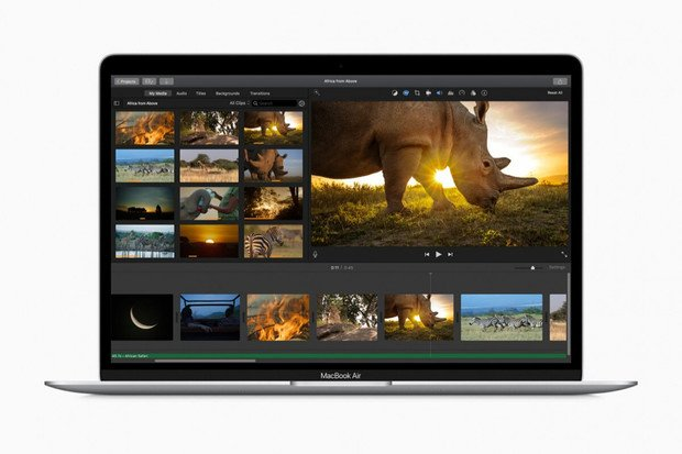 Krytka webkamery může podle Applu závažně poškodit displej MacBooku