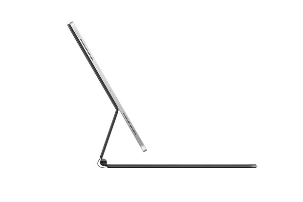 Magic Keyboard k iPadu Pro vyjde na 10 tisíc. Stojí stejně jako základní iPad