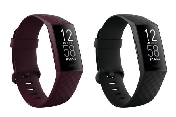 Podívejte se, jak bude vypadat chytrý náramek Fitbit Charge 4