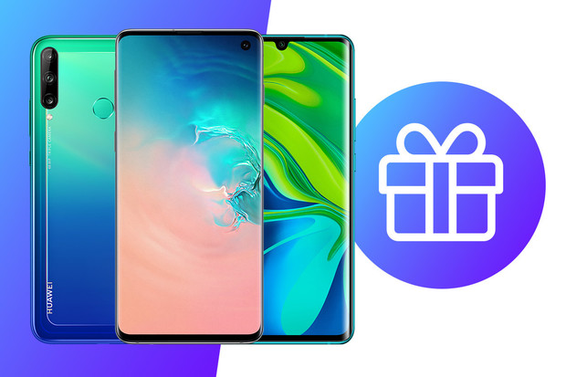 Vyberte si nový smartphone: Samsung, Xiaomi i Huawei koupíte se skvělými bonusy