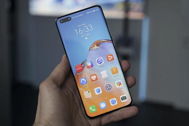 Huawei P40 Pro+ vsadí na obrazovku od Samsungu. Zbylé modely odebírají i od LG a BOE