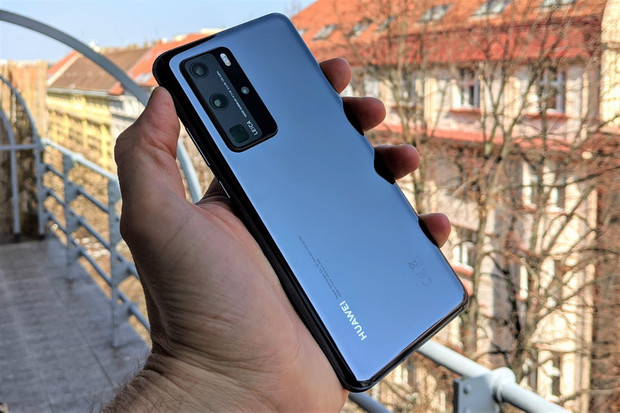"""Vlajková řada Huawei P50 má oslnit špičkovým 1"""" fotoaparátem od Sony"""