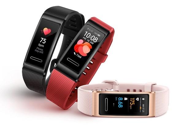 Výhercem fitness náramku Huawei Band 4 Pro se stává...