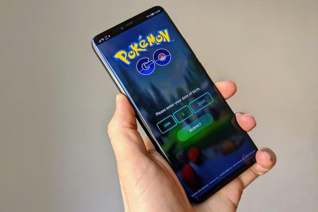 Pokémon GO přestane fungovat na starších telefonech