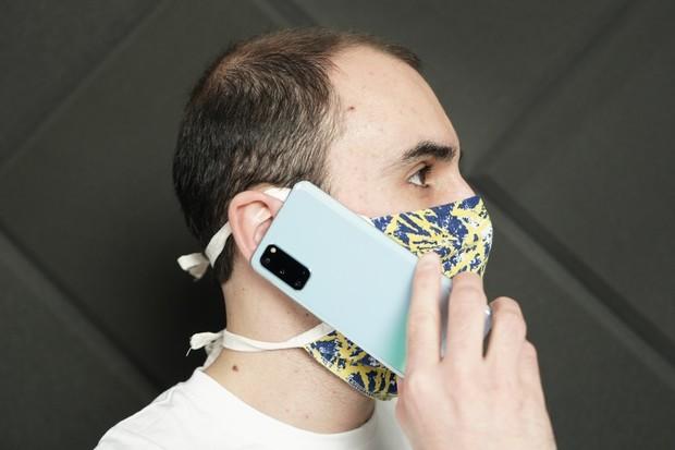 Patent Samsungu naznačuje, že se chce starat o naše zdraví