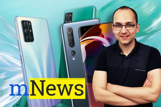 Xiaomi Mi 10 má troufalou cenovku, signál v metru se rozšiřuje