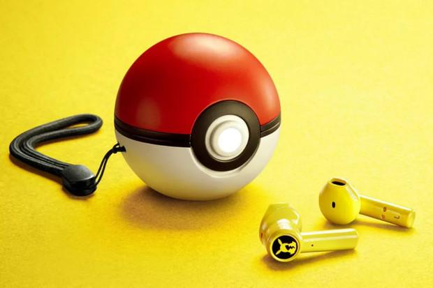 Sluchátka Razer Pikachu jsou splněným snem každého milovníka Pokémonů