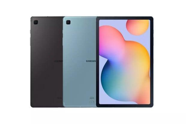 Samsung Galaxy Tab S6 Lite bude levnější tablet s perem S-Pen