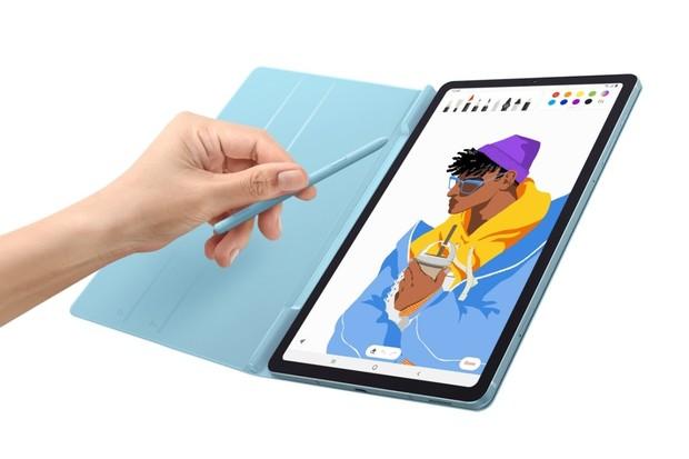 Známe českou cenu a dostupnost Samsungu Galaxy Tab S6 Lite