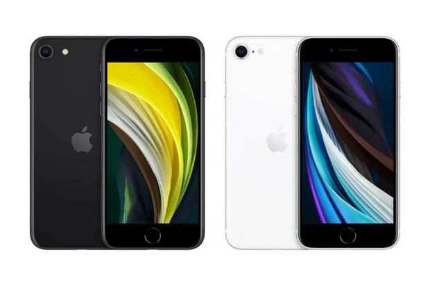V čem se liší nový iPhone SE (2020) od svého předchůdce z roku 2016?