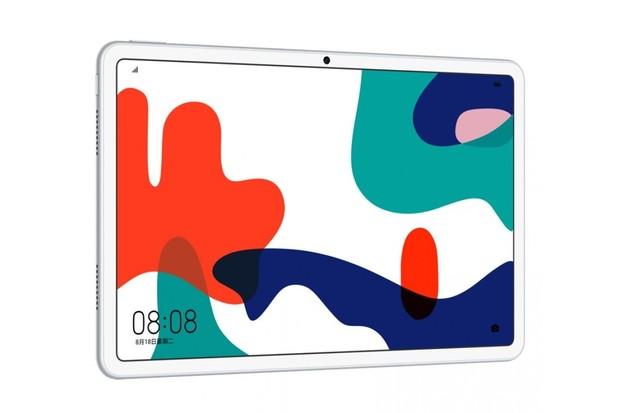 10,4palcový displej a 4 reproduktory. Huawei chystá nový MatePad