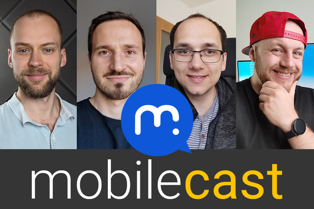 mobilecast #180: karanténní cast a Q&A s redakcí