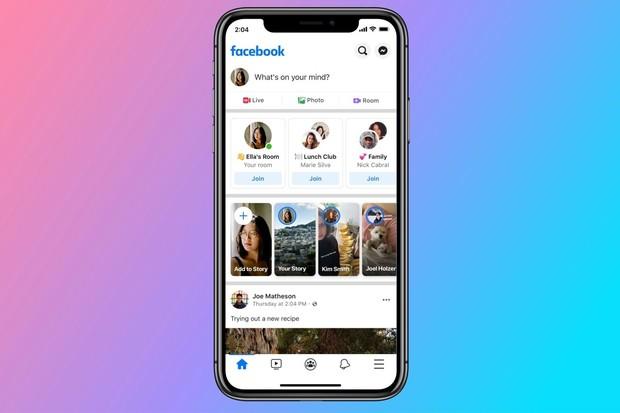 Messenger Rooms budou integrovány do WhatsApp