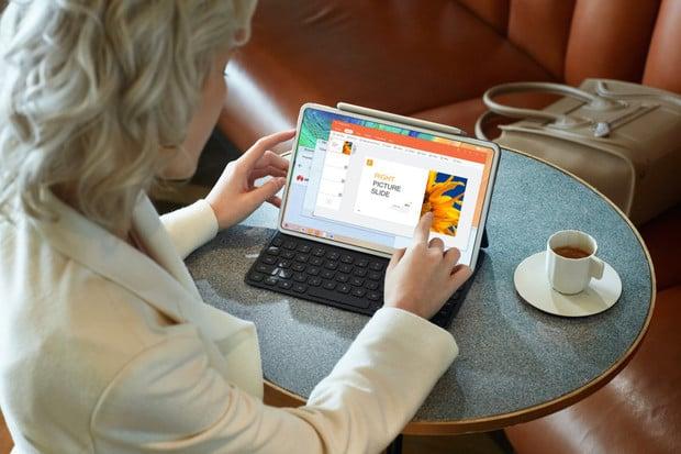 Huawei MatePad Pro s chytrým perem míří na český trh