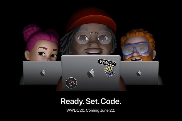 Vyhlášení soutěže Apple Design Awards proběhne 29. června