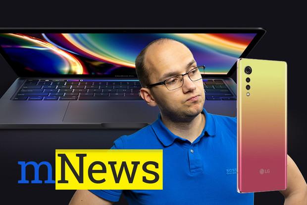 Chystá se nabíjení přes NFC a Apple nám tlačí staré procesory
