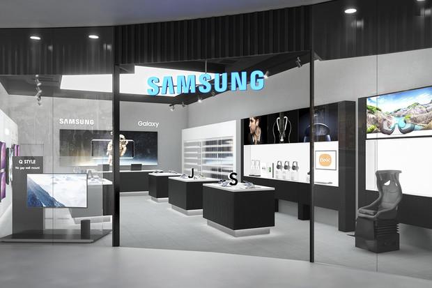 Prodejny jsou znovu otevřeny. Samsung si přichystal obrovské slevy a skvělé výhody