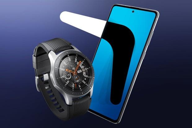 Kupte si smartphone nebo chytré hodinky Samsung a získáte zpět až 6000 Kč