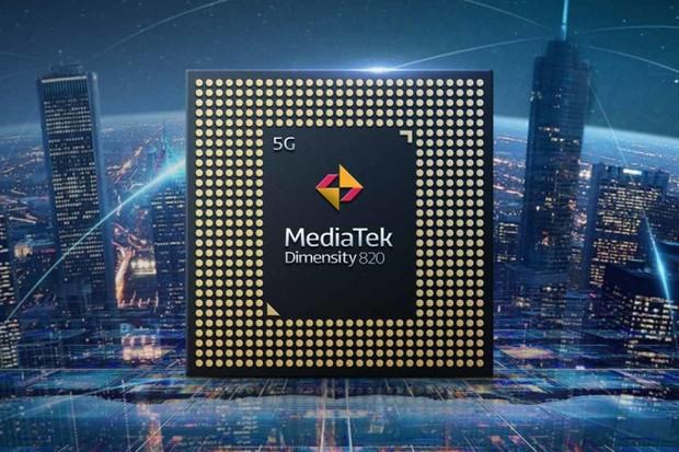 Nový procesor od MediaTeku zvládne až 16GB RAM a hodí se na hry