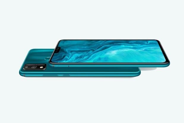 Honor 9X Lite je moderně vypadající novinka se starým Androidem