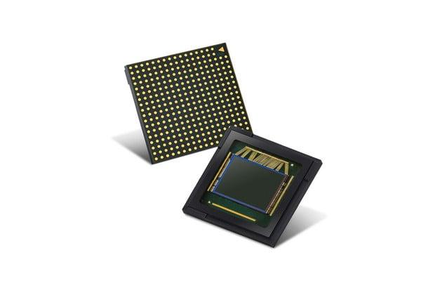 Samsung odhalil nový 50Mpx snímač s Dual Pixel ostřením a schopností natáčet v 8K