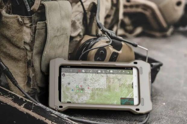 Samsung Galaxy S20 Tactical Edition je armádní speciál s podporou nočního vidění