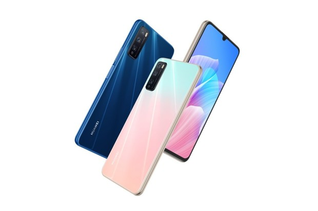 I Huawei umí 5G ve střední třídě. Představilo model Enjoy Z s 90Hz displejem