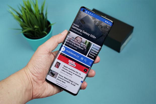 Motorola Edge S nabídne zbrusu nový Snapdragon 870. Ukáže se již zítra