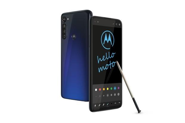 Motorola Moto G Pro přináší stylus do střední třídy