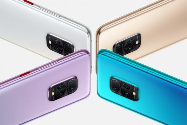 Nové Redmi 10X (Pro) je pravděpodobně nejlevnějším 5G telefonem současnosti